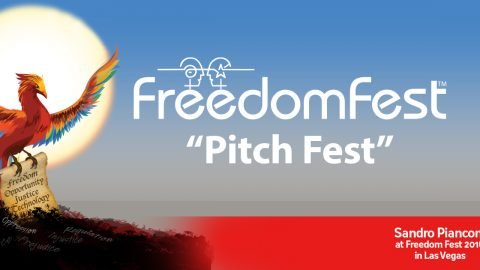 FreedomFest 2016 : Freedom Rising is completed