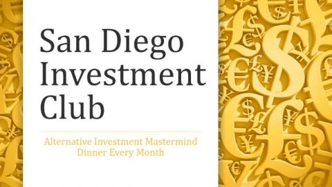 San Diego Alternative Investment Club